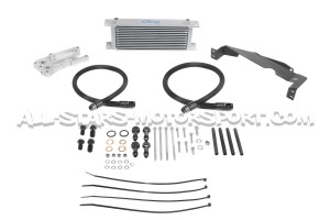 Forge Motorsport Gearbox Oil Cooler Kit for Mercedes A45 AMG 360