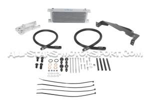 Radiador de aceite de caja Forge Motorsport para Mercedes A45 AMG 360