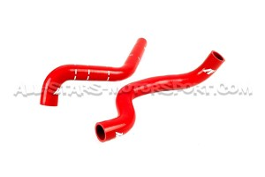 K20 Swap Civic EG / EK Mishimoto Radiator Hose Kit