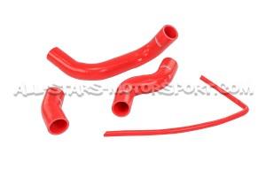 Mangueras de radiador de silicona Mishimoto para Subaru BRZ / Toyota GT86