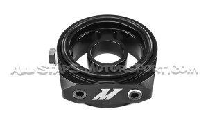 Mishimoto Oil Filter Sandwich Plate Adapter