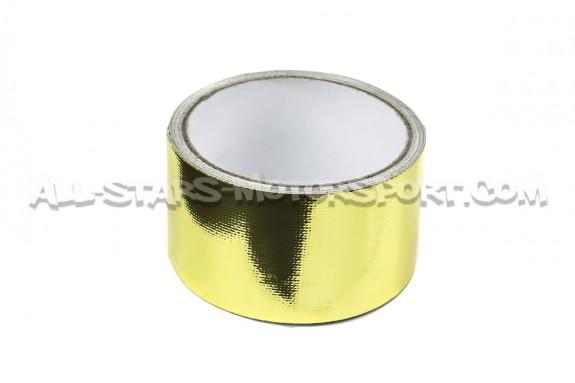 Mishimoto heat protective reflective golf tape 5cm x 10m