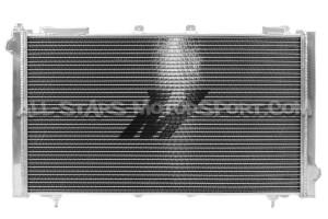 Radiador Mishimoto para Subaru Impreza GT