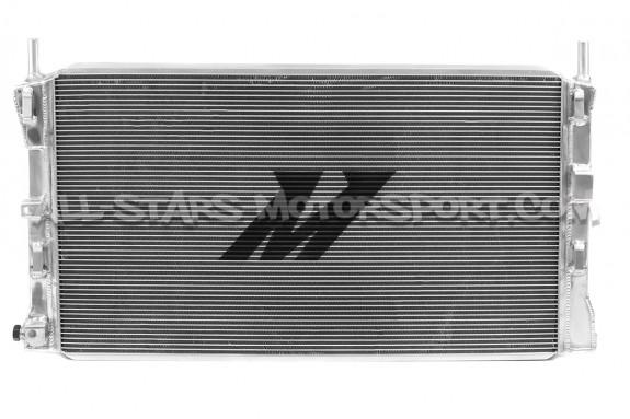Mustang 2.3T EcoBoost Mishimoto Aluminium Radiator