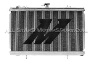Radiador Mishimoto para Nissan 200sx S13 (CA18DET)
