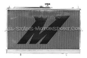 Mitsubishi Lancer Evo 7 / 8 / 9 Mishimoto Radiator
