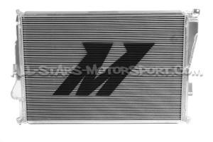 BMW M3 E46 Mishimoto Radiator