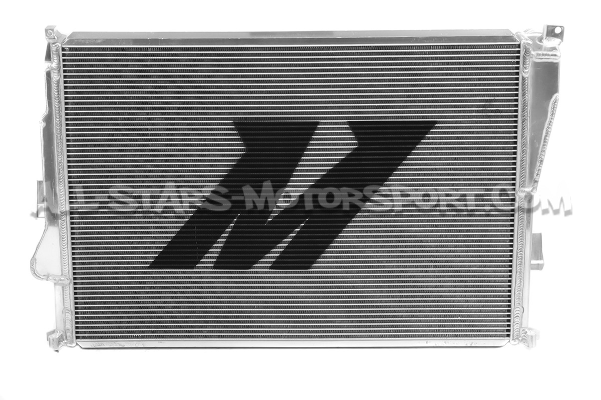 Radiateur Mishimoto pour BMW M3 E46
