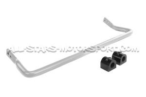 Barre anti roulis arriere reglable Whiteline pour Ford Focus 2 ST 225