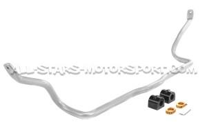 Barra estabilizadora delantera Whiteline para Ford Focus 2 ST 225