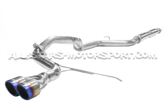 Escape Injen Super SES para Ford Focus 3 ST 250