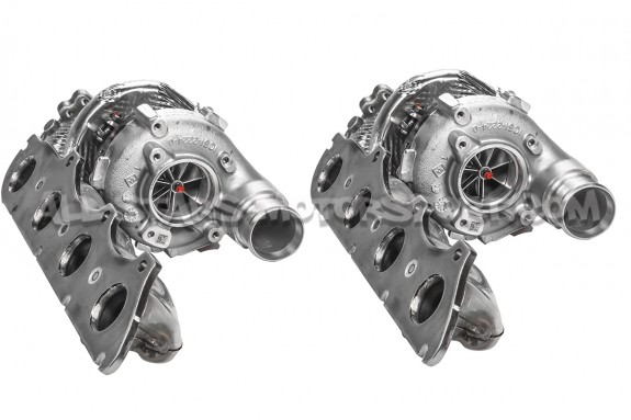 TTE9xx Turbos for Audi RS6 C7 / RS7 C7 4.0 TFSI