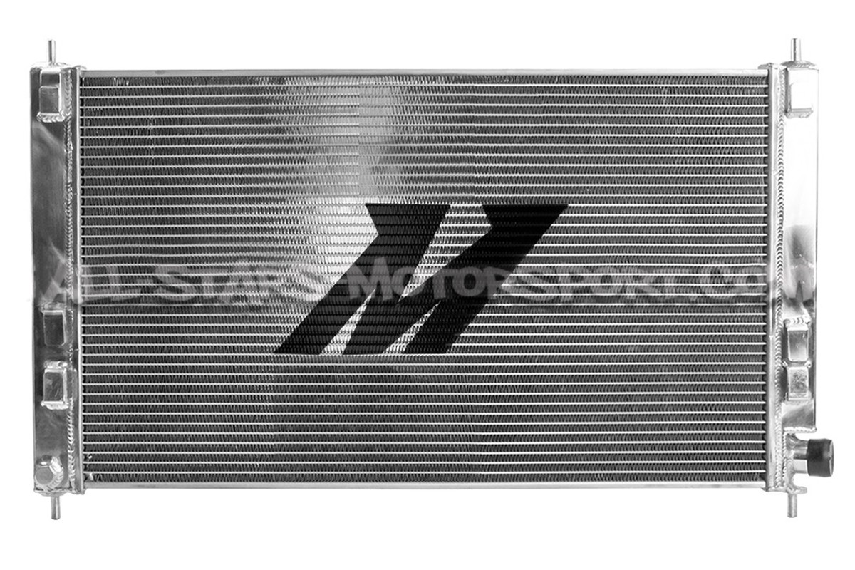 Radiateur Mishimoto pour Mitsubishi Lancer Evo 10