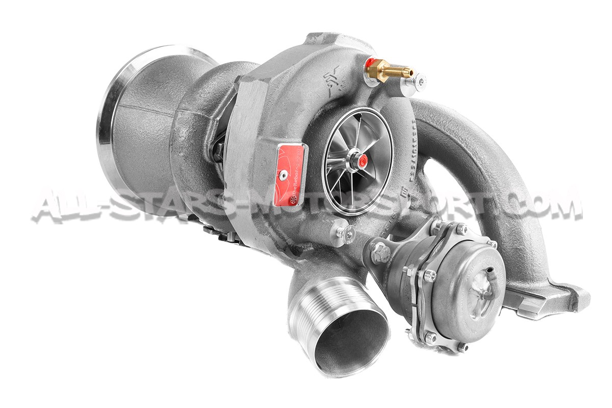 TTE500 Turbo for Audi RS3 / TTRS