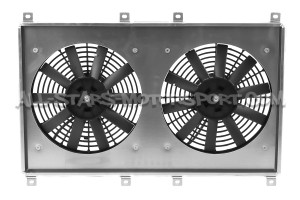 Kit de ventilador Mishimoto para Subaru Impreza GT 96-00
