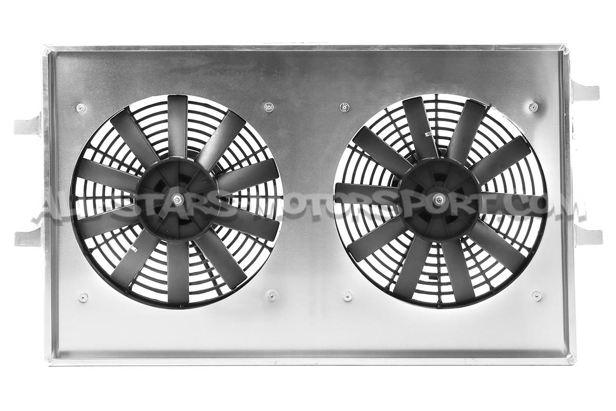 Kit de ventilador Mishimoto para Mitsubishi Lancer Evo 10