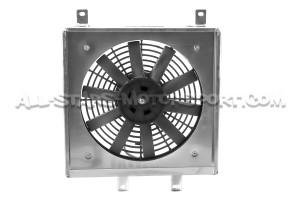 Kit ventilateur Mishimoto pour Honda Civic EG / EK
