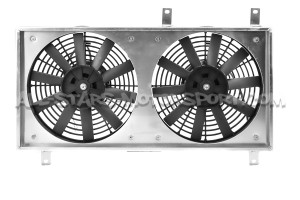 Kit ventilateur Mishimoto Mazda MX5 NB