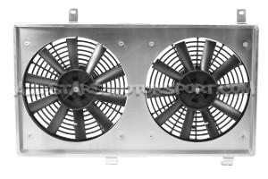 Kit ventilateur Mishimoto pour Mazda RX8