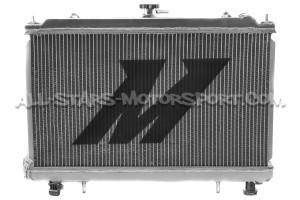 Nissan 200sx S14 Mishimoto Aluminium Radiator