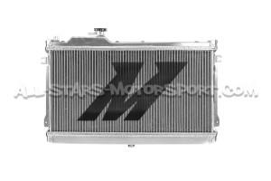Mazda MX5 NA Mishimoto Aluminium Radiator