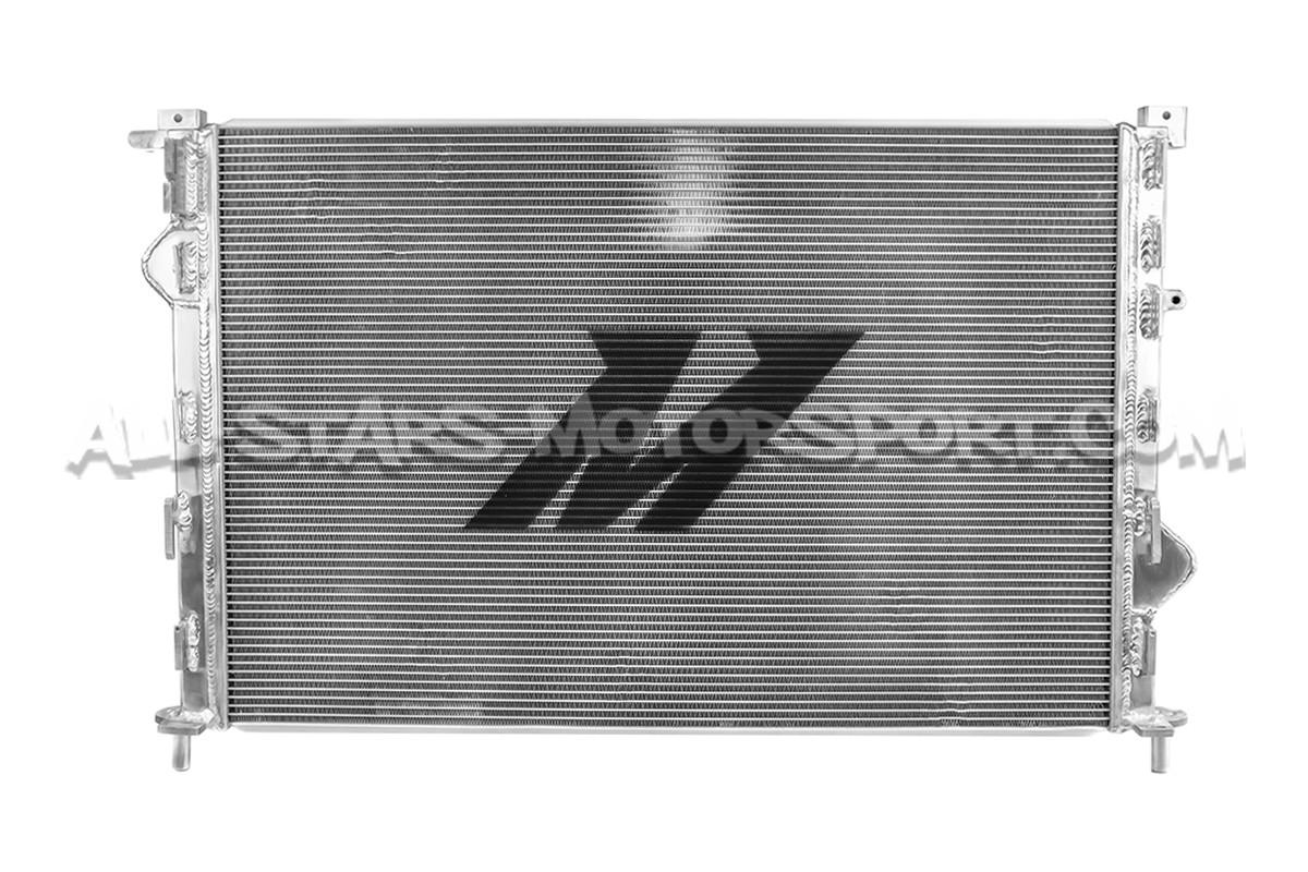 Radiador Mishimoto para Ford Focus ST 250