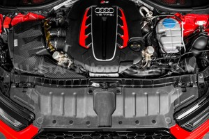 Audi RS6 C7 / RS7 C7 Eventuri Carbon Fiber Intake System