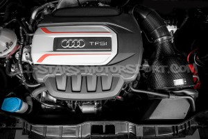 Admission carbone Eventuri pour Audi S1