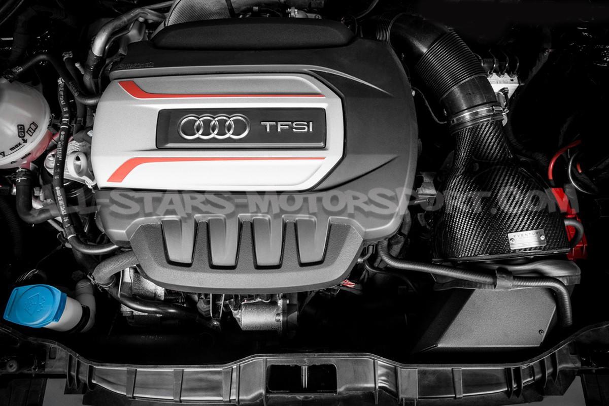 Audi S1 Eventuri Carbon Fiber Intake System