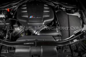 Couvre boite a air en carbone Eventuri pour BMW M3 E9x