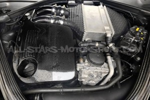 BMW M3 F80 / M4 F8x / M2C Eventuri Carbon Fiber Engine Cover