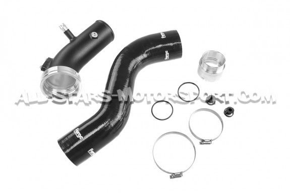 BMW 135i F20 / M2 / 235i F2x Forge Inlet boost Pipe