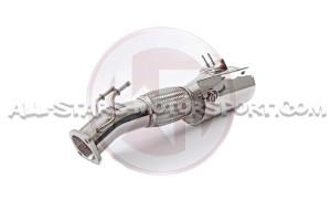 Downpipe catalizada Wagner Tuning para Ford Focus 3 ST