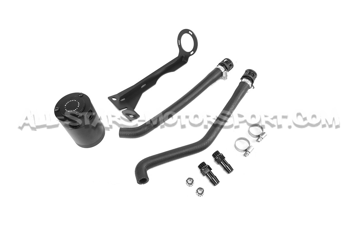 Oil Catch Can Mishimoto pour Ford Fiesta ST 180