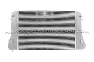 Intercooler CTS Turbo para Golf 5 GTI / Golf 6 R / S3 8P / Leon 2 Cupra