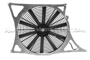BMW M3 E46 Mishimoto Performance Fan Kit