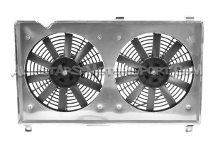 Honda S2000 Mishimoto Performance Fan Kit