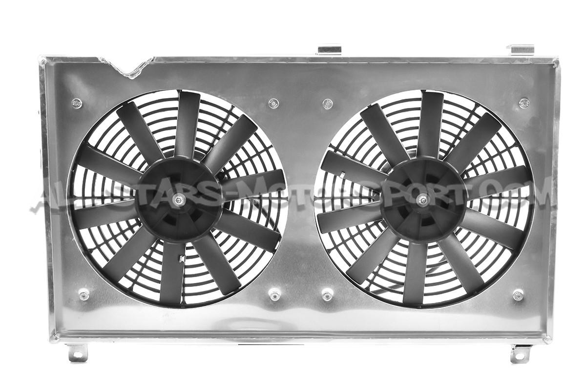 Kit de ventilador radiador Mishimoto Honda S2000