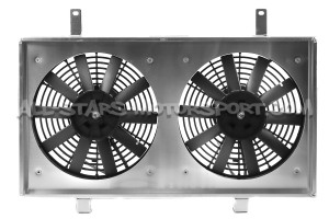 Nissan 200SX S14 Mishimoto Performance Fan Kit