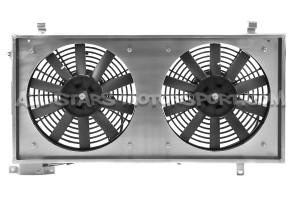 Kit ventilateur Mishimoto Subaru Impreza STI 08-14