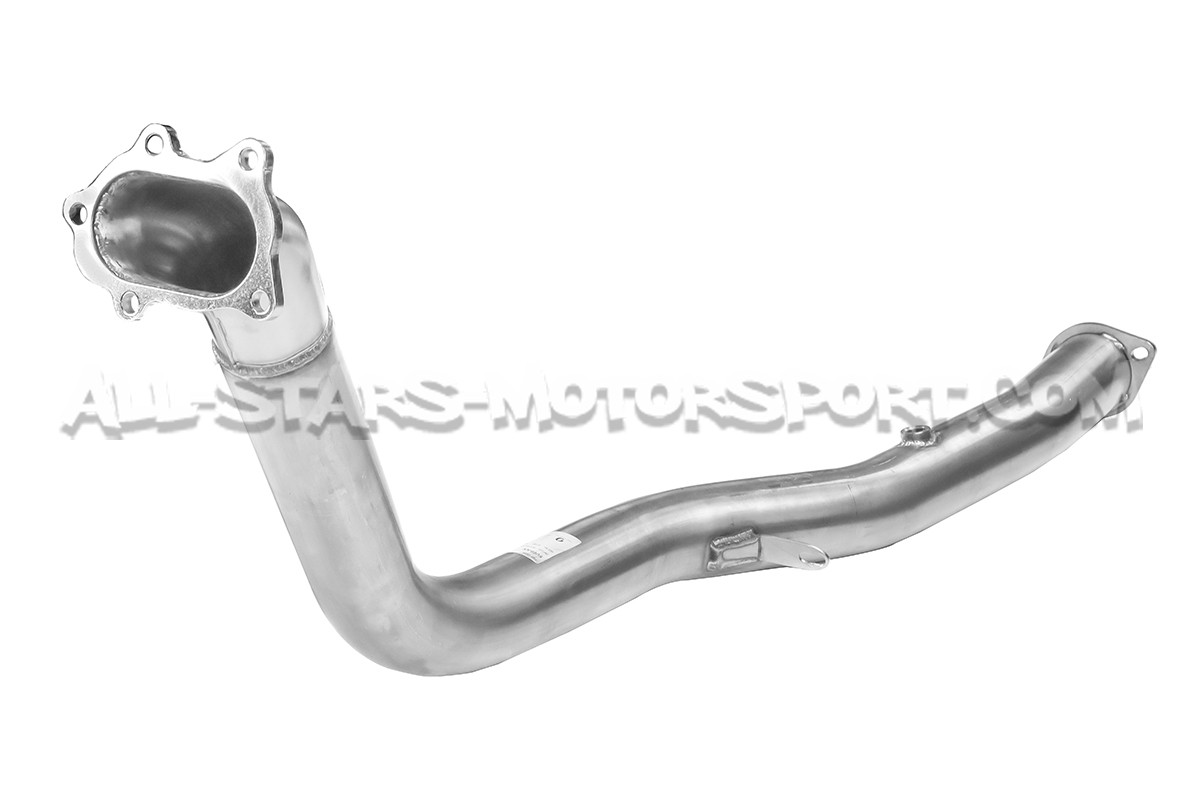 Downpipe descatalizador Cobra Sport para Subaru Impreza STI 08-18
