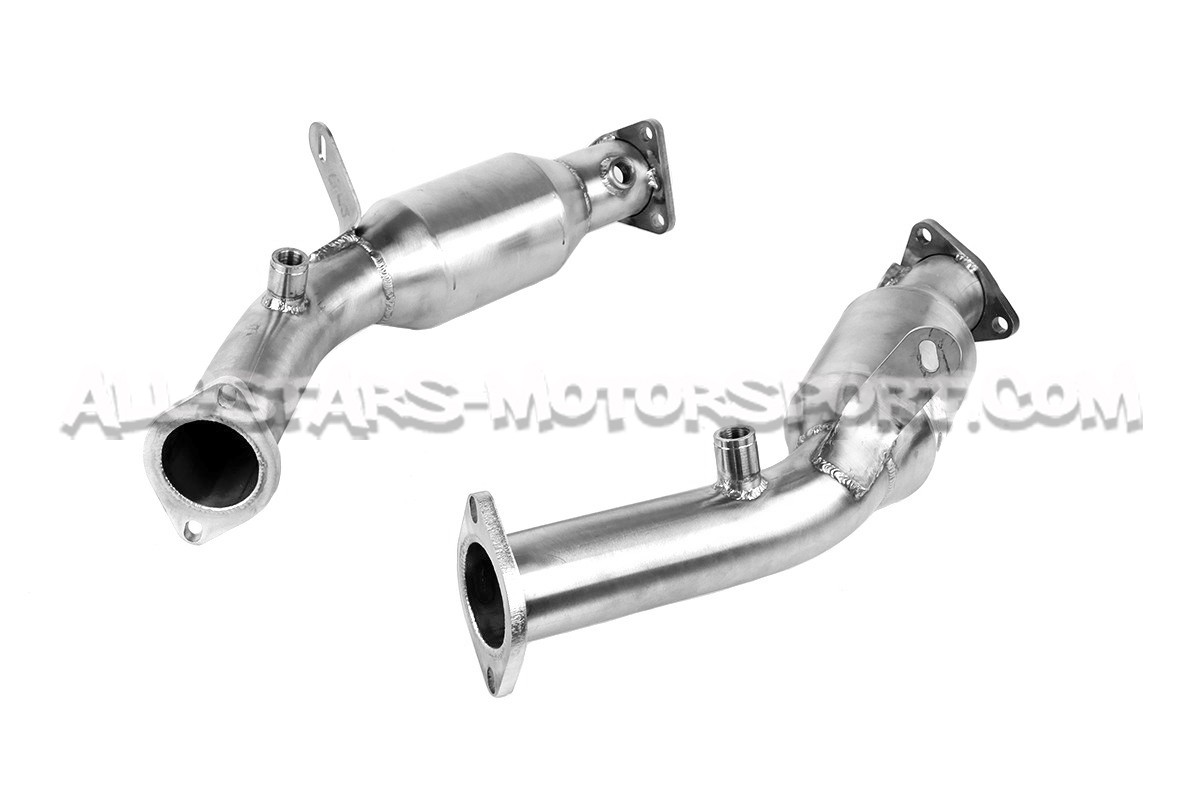 Nissan 350Z 03-07 Cobra Sport Sports Catalysts