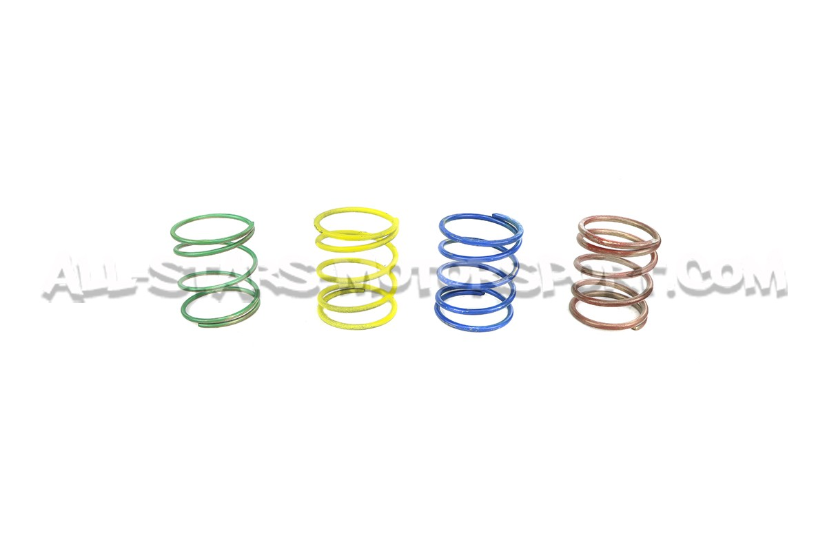 Forge Valve Big Spring Tuning Kit