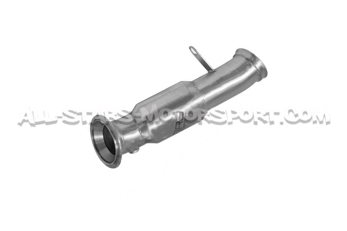 BMW 135i F2x 11-13 Cobra Downpipe Sport Catalyst