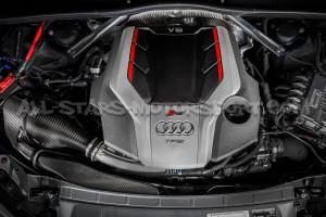 Audi S4 / S5 B9 2.9 TFSI Eventuri Carbon Fiber Intake System