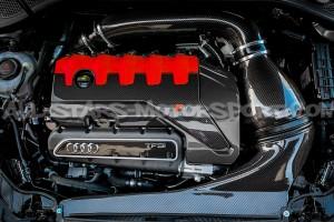 Audi RS3 8V Facelift Eventuri Carbon Fiber Intake System