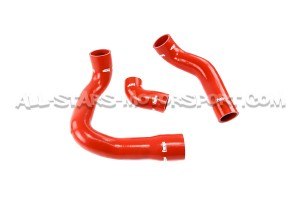 Ford Focus 3 RS Forge Boost Silicone Hoses