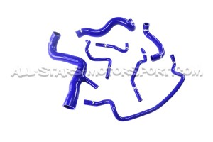 Opel Astra H OPC Forge Coolant Hoses Kit