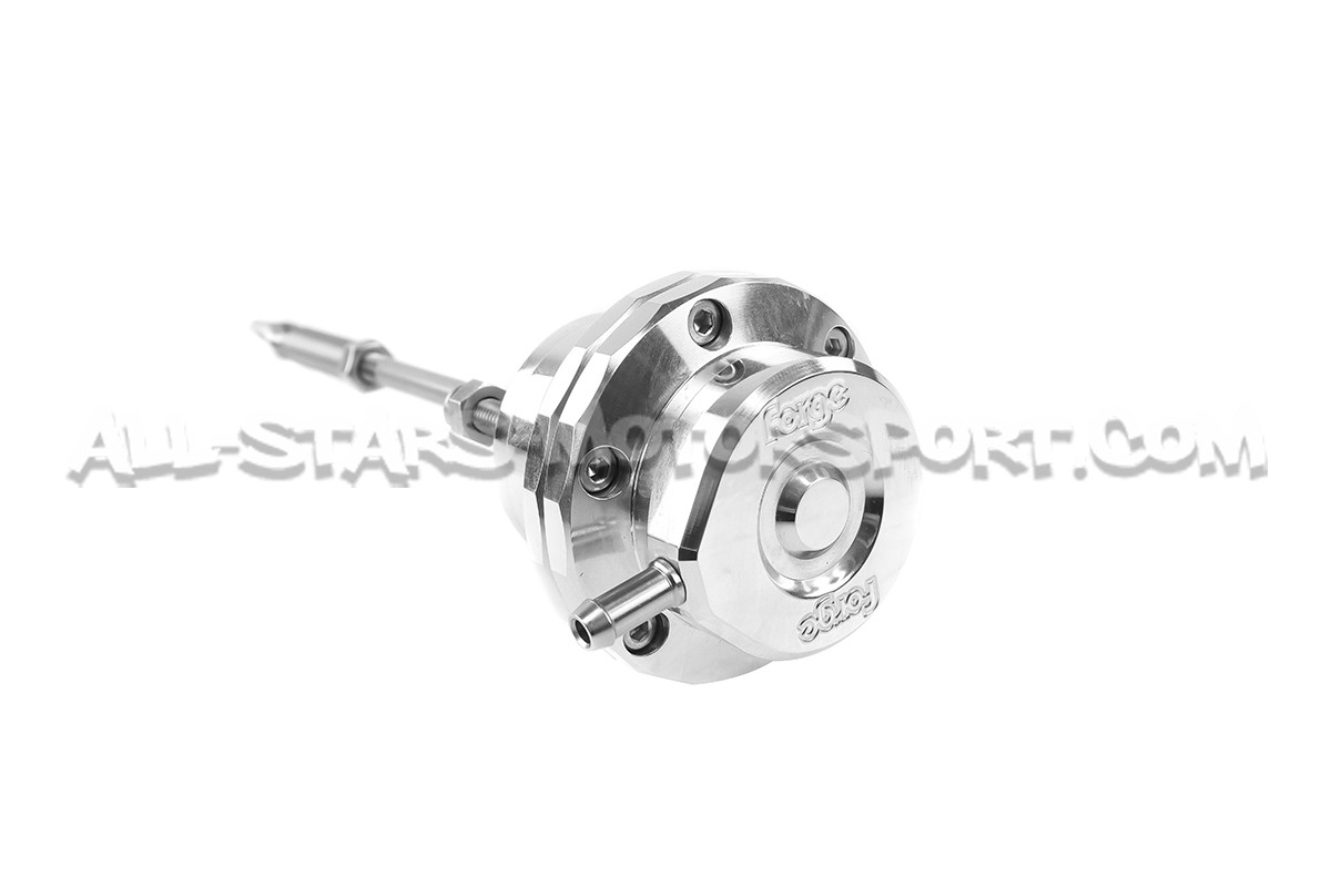 Wastegate reglable Forge pour Ford Focus 3 RS