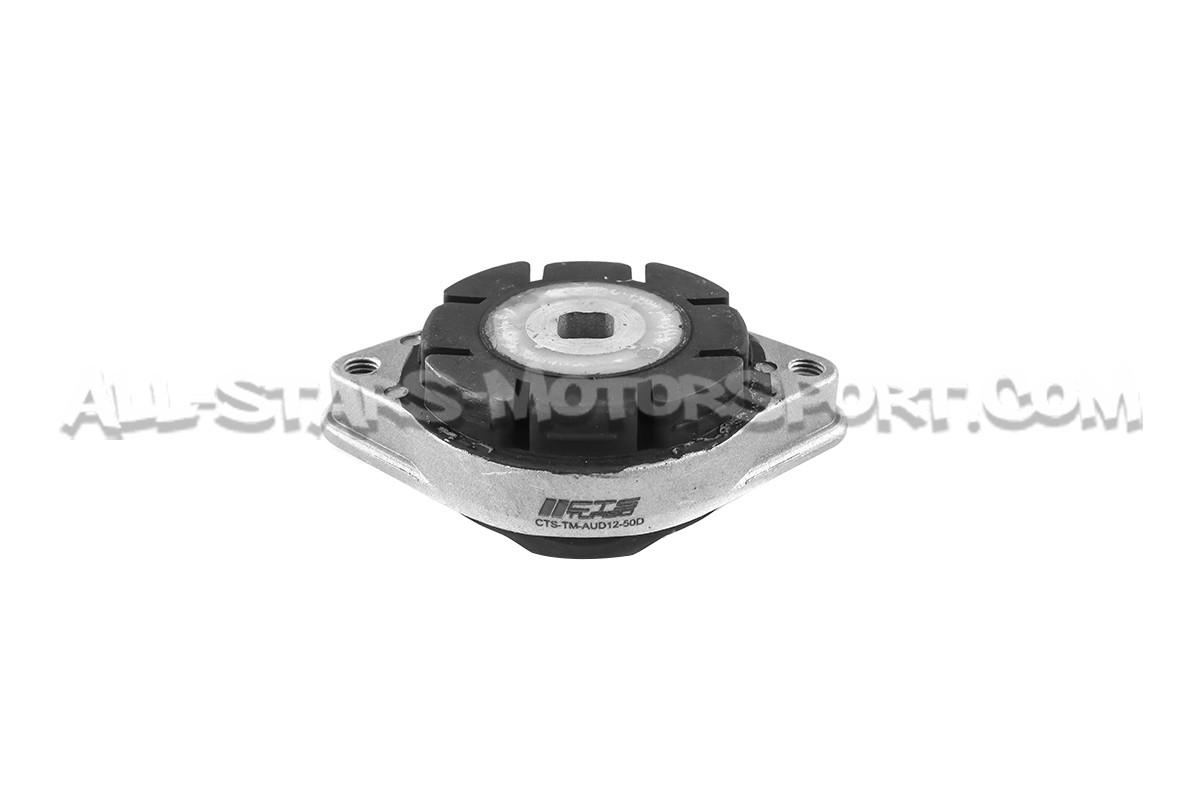 Support de transmission renforcé CTS Turbo pour Audi RS4 B7